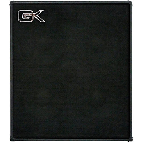 Gallien-Krueger CX410 800W 8ohm 4x10 Bass Speaker Cabinet-thumbnail