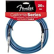 Fender California Instrument Cable