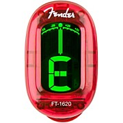 Fender California Series Clip-On Tuners