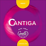 Corelli Cantiga Viola A String