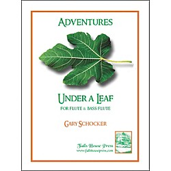 Carl Fischer Adventures Under a Leaf Book (2F-GS44)