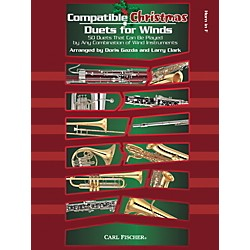Carl Fischer Compatible Christmas Duets for Winds: French Horn (WF151)
