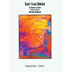 Carl Fischer Daily Scale Builder Book (BQ59)