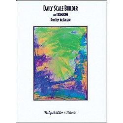 Carl Fischer Daily Scale Builder Book (BQ77)