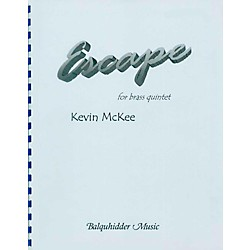 Carl Fischer Escape (Book + Sheet Music) (BQ86A)