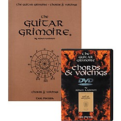 Carl Fischer Guitar Grimoire Vol. 2 Pack (Book/DVD) (KIT-948505)