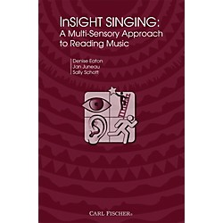 Carl Fischer InSight Singing (Book) (CMF6)
