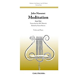 Carl Fischer Meditation (B2642)