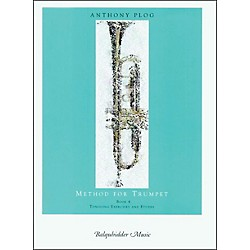 Carl Fischer Method for Trumpet - Book 4 Book (BQ83)