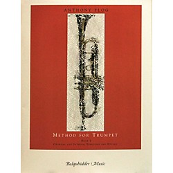 Carl Fischer Method for Trumpet Book 7 (BQ103)