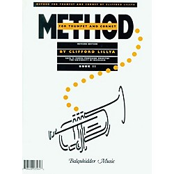 Carl Fischer Method for Trumpet and Cornet-Bk. II Book II (BQ48)