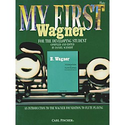 Carl Fischer My First Wagner Book (O5493)