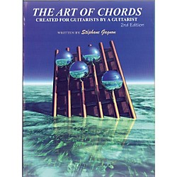 Carl Fischer The Art of Chords 2nd Edition (GT205)