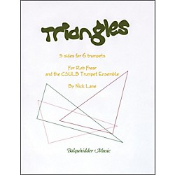 Carl Fischer Triangles Book (BQ112)