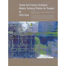 Carl Fischer Twenty-first Century Technique for Trumpet Book (BQ93)