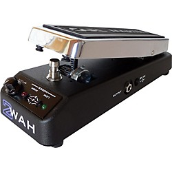 Carl Martin 2Wah Guitar Effects Pedal (2WAH)