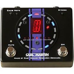 Carl Martin Pedal Tuner (TUNER)