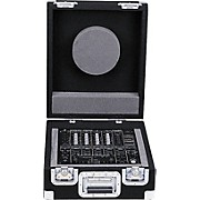 Odyssey Carpeted Case for Pioneer CDJ-300, CDJ-500 OR DJM-500/DJM-600