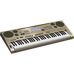 Casio AT-3 Oriental/Middle Eastern Keyboard (AT-3)
