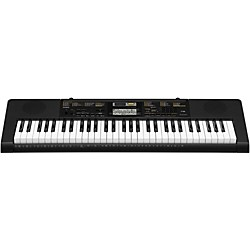 Casio CTK-2400 61-Key Portable Keyboard (CTK2400)