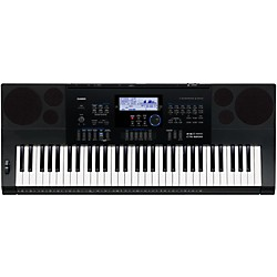 Casio CTK-6200 61-Note Portable Keyboard (CTK6200)