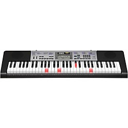 Casio LK-175 Lighted Keys Portable Keyboard (LK175)