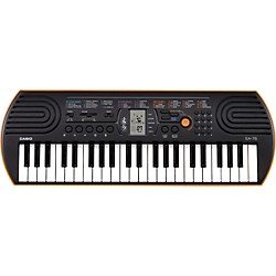 Casio SA-76 Keyboard (SA76)