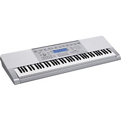 Casio WK-225 76-Key Portable Keyboard (WK225)