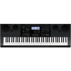 Casio WK-6600 76-Key Portable Keyboard (WK6600)