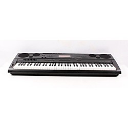 Casio WK-7500 76-Key Digital Keyboard Workstation (USED007070 WK7500)