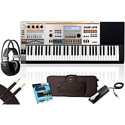 Casio XW-P1 Synth Package (CASIOXWKIT1)
