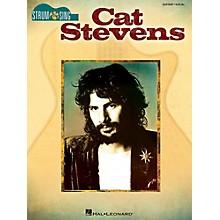 Cherry Lane Cat Stevens - Strum & Sing for Easy Guitar