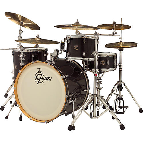 Gretsch Drums Catalina Club Rock 4-piece Shell Pack-thumbnail