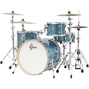 """Gretsch Drums Catalina Maple 4-Piece Shell Pack with 22"""" Bass Drum"""