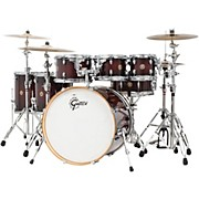 "Gretsch Drums Catalina Maple 6-Piece Shell Pack with free 8"" Tom"