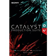 Magix Catalyst Production SuiteSoftware Download