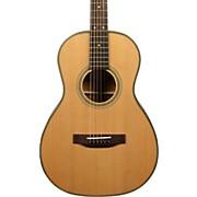 Kala Cedar Top Parlor Guitar