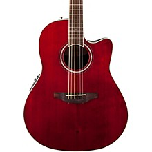 Ovation Celebrity Standard Mid-Depth Cutaway Acoustic-Electric Guitar