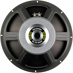 "Celestion BL15-400X 15"" 400w 8ohm  Ceramic Bass Replacement Speaker (T5627)"
