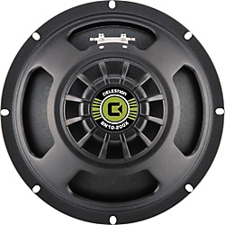 "Celestion BN10-200X 10"" 200w 8ohm Neodymium Bass Replacement Speaker (T5622)"