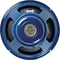 "Celestion Blue 15W, 12"" Vintage Alnico Guitar Speaker (T4427BWD)"