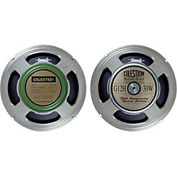 Celestion Blues/Rock 2x12 Speaker Set (KIT870375)