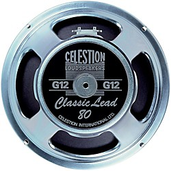 "Celestion Classic Lead 80 80W, 12"" Guitar Speaker (T3969AXD)"