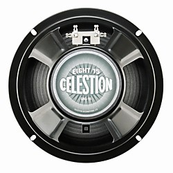 "Celestion Eight 15 8"" 15W Guitar Speaker (T5813)"