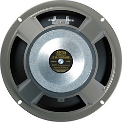 "Celestion G10 Vintage 60W, 10"" Guitar Speaker (T5373AXD)"
