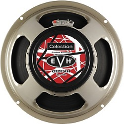 Celestion G12 EVH Van Halen Signature Guitar Speaker (T5658BWD)