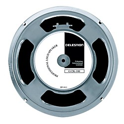"Celestion G12K-100 100W 12"" Guitar Speaker (USED004001 G12K100)"