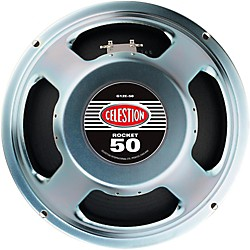 "Celestion Rocket 50 50W, 12"" Guitar Speaker (T5606AXP)"