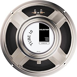 "Celestion Tube 10 30W, 10"" Guitar Speaker (T5470AXP)"