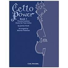 Carl Fischer Cello Power Book 1